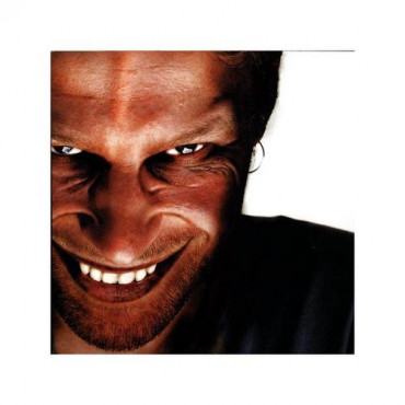 APHEX TWIN RICHARD D.JAMES ALBUM (Винил)