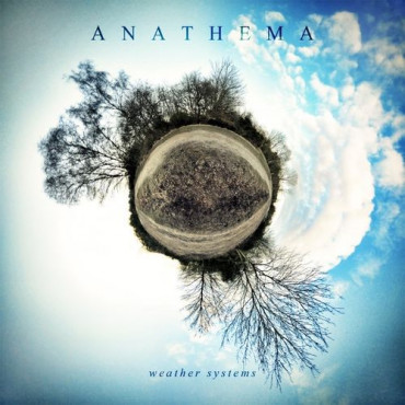 ANATHEMA WEATHER SYSTEMS (2Винил)
