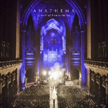 ANATHEMA A SORT OF HOMECOMING Box (3Винил)