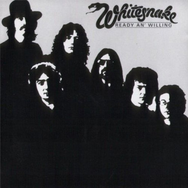 WHITESNAKE Ready And Willing (Винил)