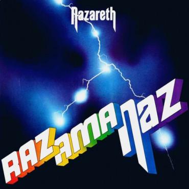 NAZARETH Razamanaz (Винил)
