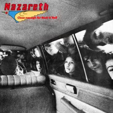 NAZARETH - Close Enough For Rock N Roll (Винил)