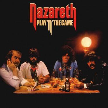 NAZARETH Play 'N' The Game (Винил)
