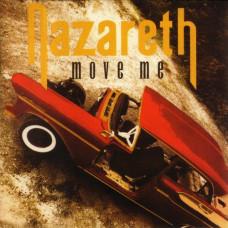 NAZARETH MOVE ME -LTD- (2Винил)