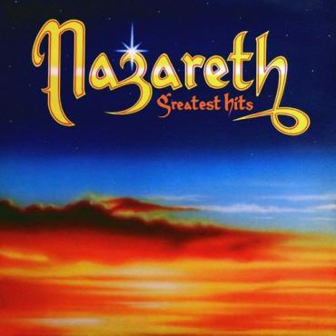 NAZARETH GREATEST HITS (2Винил)