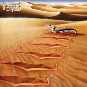 NAZARETH Snakes N Ladders (2Винил)