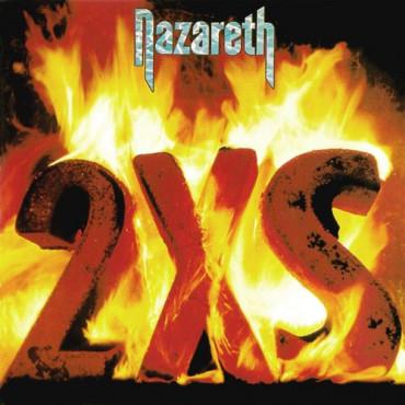 NAZARETH 2XS (Винил)
