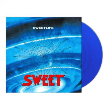 SWEET SWEETLIFE (Винил)