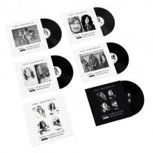 LED ZEPPELIN - THE COMPLETE BBC SESSIONS Box Set (5Винил)