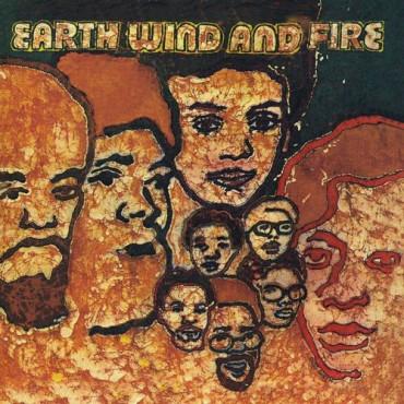 EARTH, WIND & FIRE EARTH, WIND & FIRE (Винил)