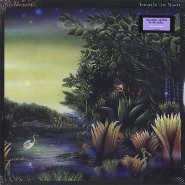 FLEETWOOD MAC TANGO IN THE NIGHT LP+3CD (Винил)