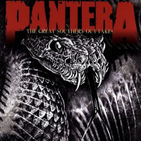 PANTERA - THE GREAT SOUTHERN TRENDKILL (Винил)