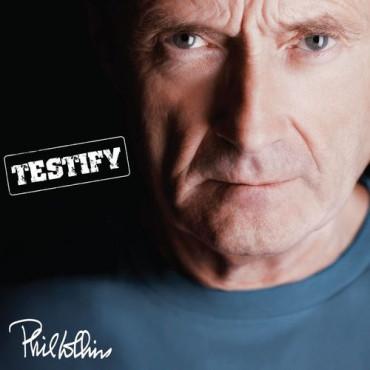 PHIL COLLINS TESTIFY (2Винил)