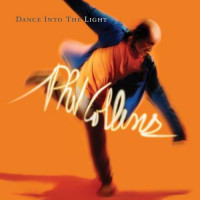 PHIL COLLINS DANCE INTO THE LIGHT (Винил)