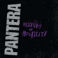 PANTERA - HISTORY OF HOSTILITY (Винил)