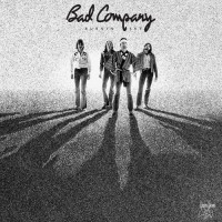 BAD COMPANY BURNIN' SKY (2Винил)