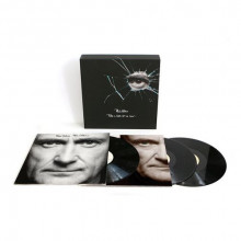 PHIL COLLINS TAKE A LOOK AT ME NOW (3Винил)