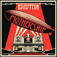 LED ZEPPELIN - MOTHERSHIP:THE VERY BEST OF LED ZEPPELIN (4Винил)