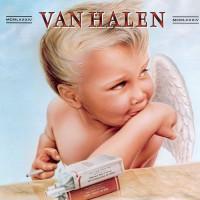 VAN HALEN 1984 (Винил)