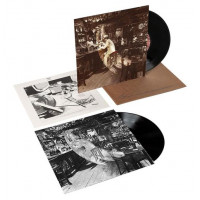 LED ZEPPELIN - IN THROUGH THE OUT DOOR (2LP)