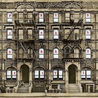 LED ZEPPELIN - PHYSICAL GRAFFITI (3Винил)