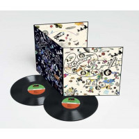 LED ZEPPELIN - LED ZEPPELIN III (2Винил)