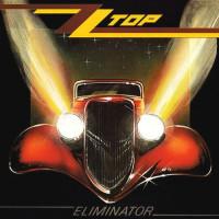 ZZ TOP ELIMINATOR (Винил)
