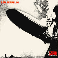 LED ZEPPELIN - LED ZEPPELIN (Винил)