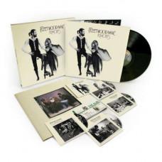 FLEETWOOD MAC RUMOURS (DELUXE EDITION) (Винил+ (4CD+DVD) 0+