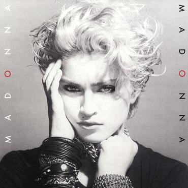 MADONNA Madonna (Винил)