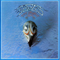 "EAGLES - THEIR GREATEST HITS 1971-1975"" ВИНИЛ"