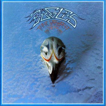 """EAGLES - THEIR GREATEST HITS 1971-1975"""" ВИНИЛ"""