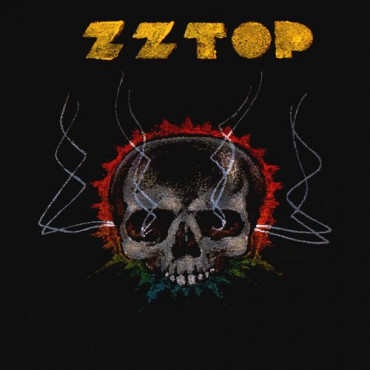 ZZ TOP DEGUELLO (Винил)