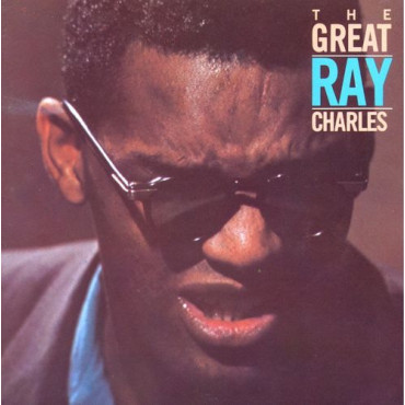 RAY CHARLES THE GREAT RAY CHARLES (Винил)