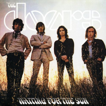 THE DOORS Waiting For The Sun (Винил)