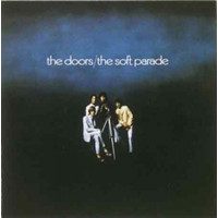 THE DOORS THE SOFT PARADE (Винил)