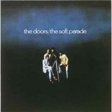 THE DOORS THE SOFT PARADE (Винил)