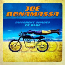 JOE BONAMASSA DIFFERENT SHADES OF BLUE (Винил)