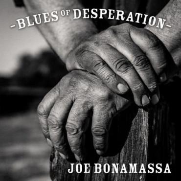 JOE BONAMASSA BLUES OF DESPERATION (2Винил)