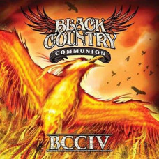 BLACK COUNTRY - COMMUNION BCCIV (2Винил)