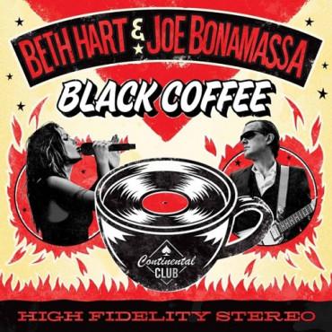 Beth Hart & Joe Bonamassa - Black Coffee (2Винил)