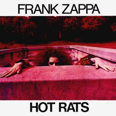 Frank Zappa Hot Rats (Винил)