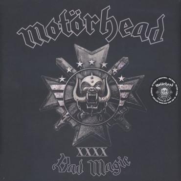 MOTORHEAD - Bad Magic (Винил+CD)