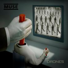 MUSE - DRONES (2Винил)