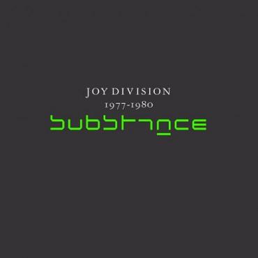 JOY DIVISION - SUBSTANCE 1977-1980 (2Винил)