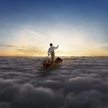 Pink Floyd - The Endless River (Box) (2Винил)