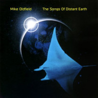 Mike Oldfield THE SONGS OF DISTANT EARTH (Винил)