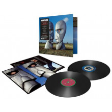 PINK FLOYD - THE DIVISION BELL (20TH ANNIVERSARY) (2Винил)
