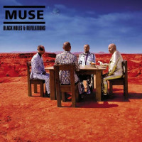 MUSE - BLACK HOLES AND REVELATIONS (Винил)