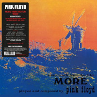 PINK FLOYD - MORE (Винил)